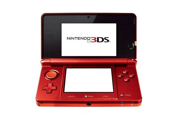 Learn the Secrets of Nintendo's 3DS From the Man Behind Mario Kart and Nintendogs