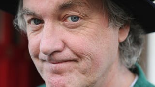 Can Someone Please Check In On James May?
