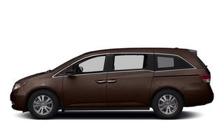 How I learned to stop worrying and just buy a minivan already.