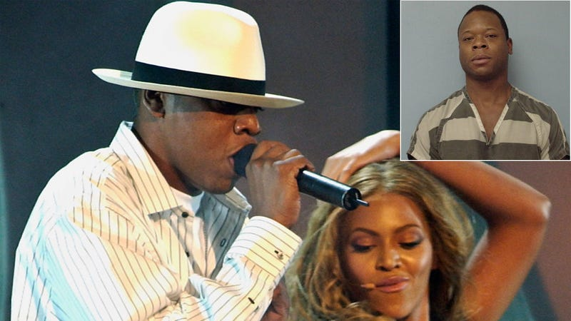 Man Knifed Because He Didn't Know Jay-Z and Beyoncé Are Married
