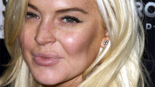 Report: Lindsay Lohan Calls Lawyers Over Grand Theft Auto V
