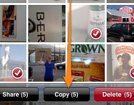 Send Photos in Full Resolution from Your iPhone