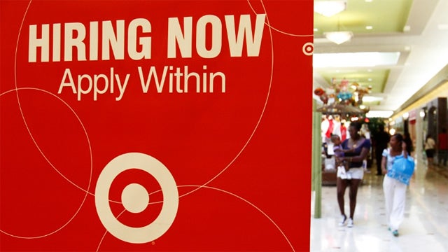 Life at Target: Hard Knocks Off the Clock