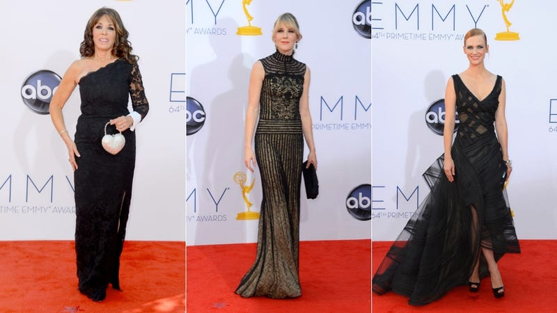 The Good, the Bad and the Abominably Ugly Fashions of the Emmys