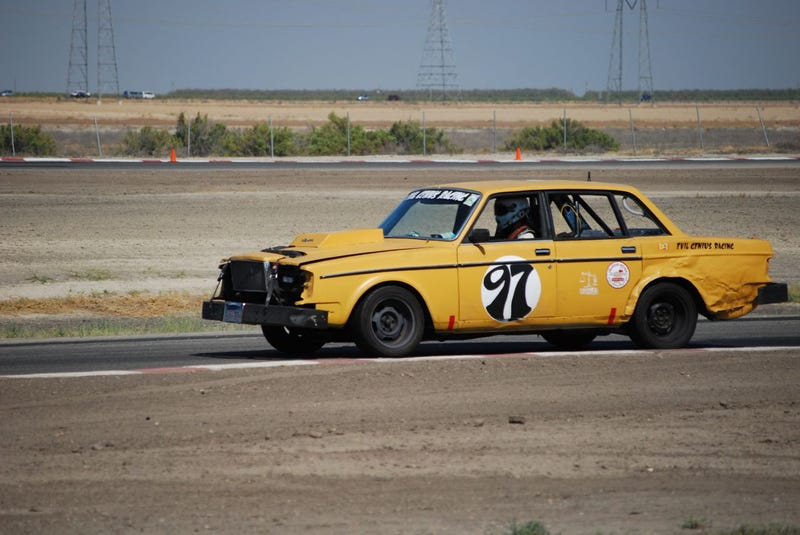 24 Hours Of LeMons Buttonwillow Histrionics Uber Gallery Part 50