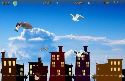 Balloon Boy Game Announced for PC Worldwide