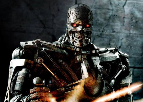 Terminator Salvation Revealed In New GamePro