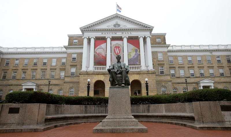 University of Wisconsin Suspends SAE Chapter After Black Brother Choked, Verbally Abused