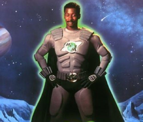 Meteor Man: Biggest Waste Of Talent Ever