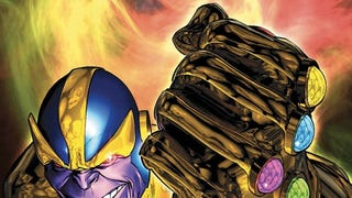 10 Marvel Universe Artifacts More Powerful Than The Tesseract