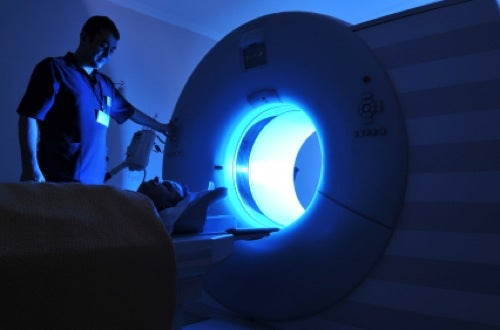 The Smartest Advancements in Technology Series: The MRI