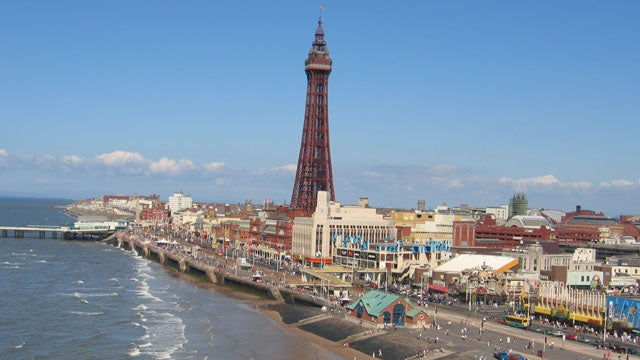 COTD: What happens in Blackpool stays in Blackpool edition