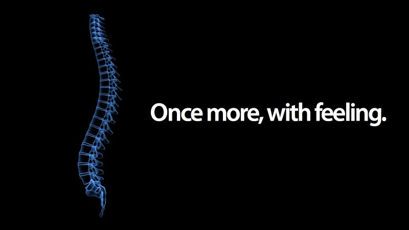 Spinal Stem Cell Injections Help Reverse Paralysis