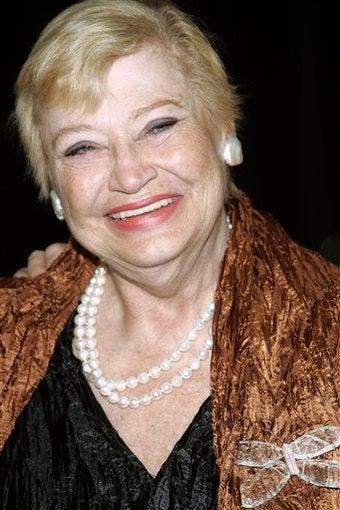 R.I.P. Mary Travers, 72