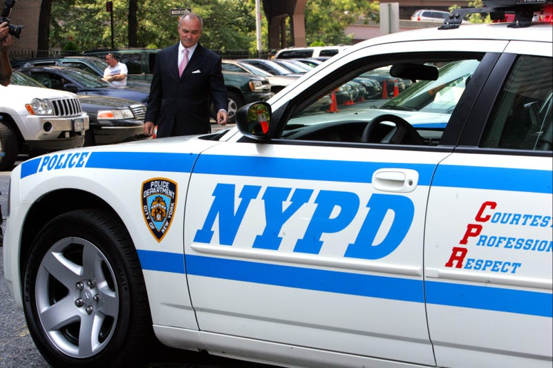 NYPD Will Now Run Criminal Checks on Domestic Abuse Victims