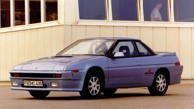 Ten cars we forgot existed