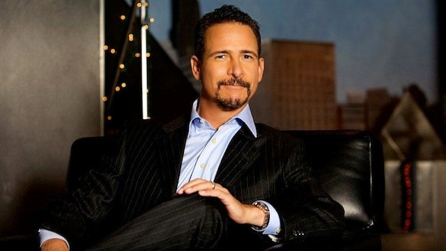 Jim Rome Left Partly Because Of Stuff Said About Him In The ESPN Book