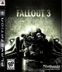 Fallout 3 PS3 Patch Adds Trophies, Subtracts Bugs