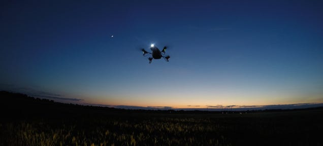 WSJ: GoPro Is Going to Make Its Own Drones