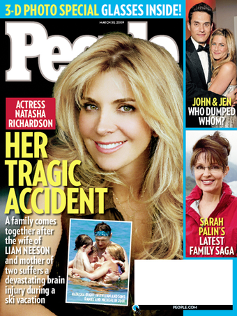 People Is Out of Good Coverlines