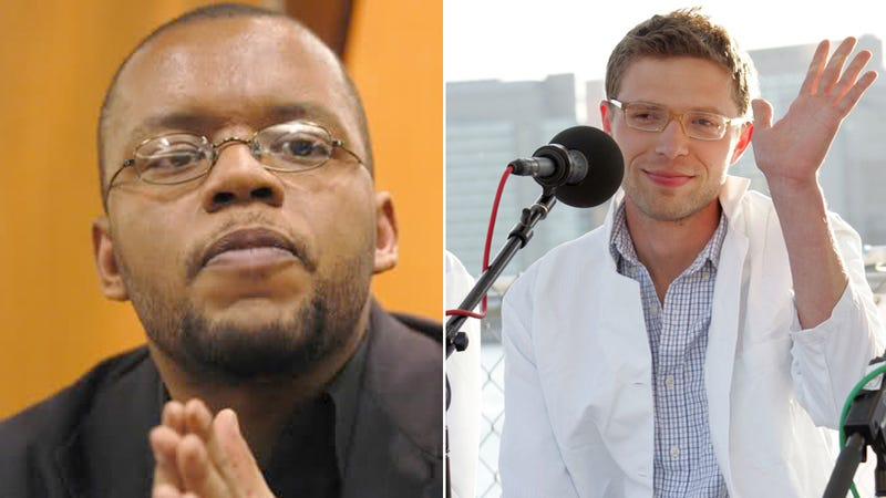 Jonah Lehrer Gets the Jayson Blair Treatment