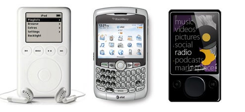 How Famous Tech Products Got Their Unforgettable Names
