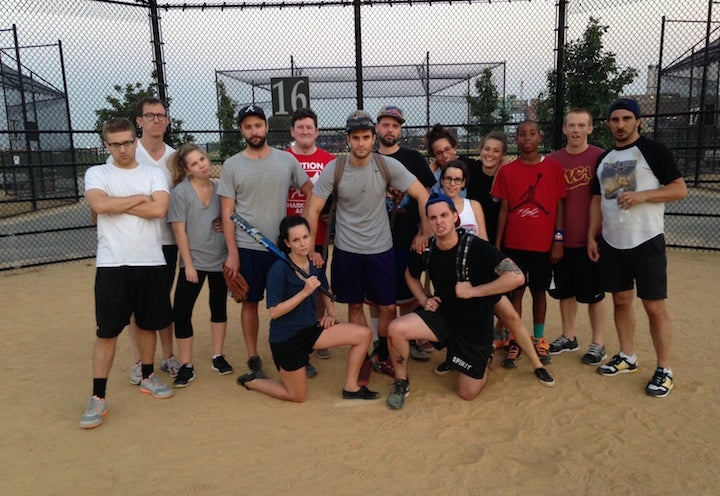 Here Are Lies About Gawker's Softball Team From a Kid Named Kevin