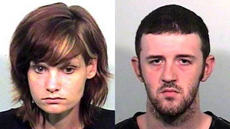 Married Couple Propositions 13-Year-Old Girl For Sex, and Naturally, People Blame... The Girl