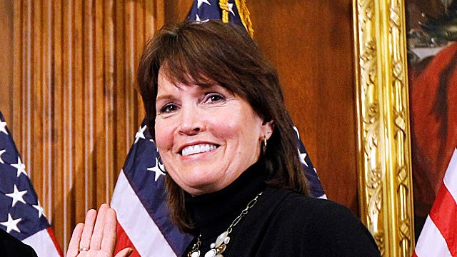 Dem Congresswoman Receives Nasty Threat Over NASCAR Proposal