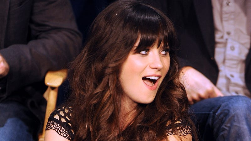 New Girl: How Do You Feel About Zooey Deschanel?