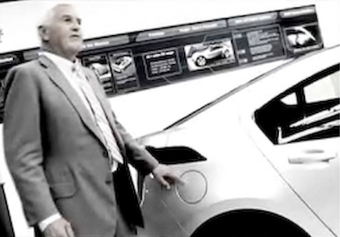 Bob Lutz Explains Chevy Volt