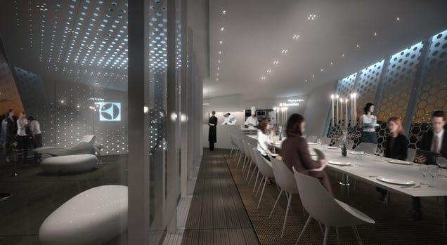 Pop-Up Restaurant Gallery