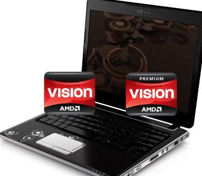 AMD's Next-Gen Ultrathin Notebook Platform Promises 1080p Video and Decent Battery Life