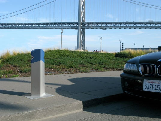 Bay Area Lays Down Plans For Electric Vehicle Future