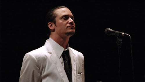 Mike Patton Talks Nathan Spencer, Portal, Left 4 Dead