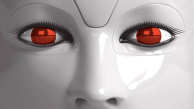 "Steven Spielberg's Robopocalypse has been ""indefinitely postponed"""