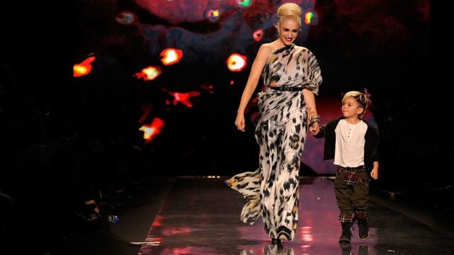Gwen Stefani To Launch Kids' Line At Target