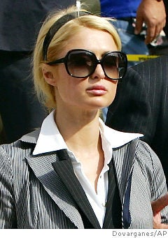 Paris Hilton's Other Court Case