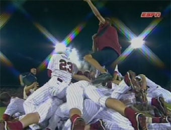 South Carolina Wins College World Series