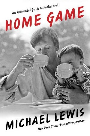 Michael Lewis Says Dads Suck At Chores, Emotional Attachment