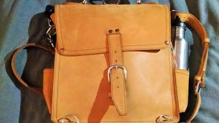 The Nontraditional Student's Bag