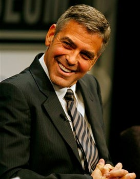 Is George's Clooney's New Relationship Just A Trivial Pursuit?