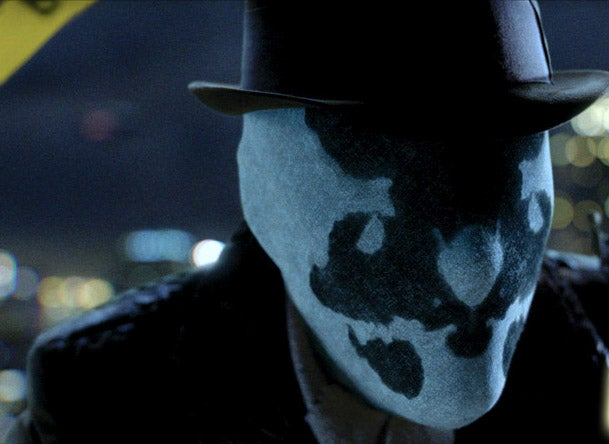 Why Should We Watch The Watchmen?