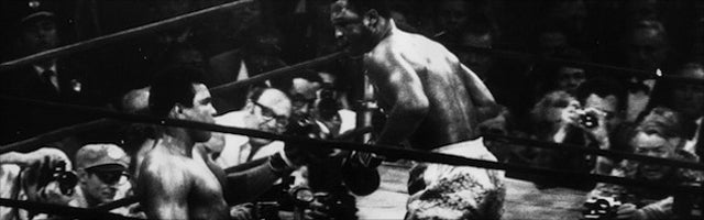 """Ice The Motherfucker,"" The Guy From Good Times Screamed At Muhammad Ali: A Weird Life, In 4 Boxing Matches"