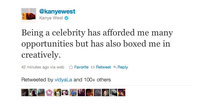 The Complete Kanye Twitter Rant About His Mom, Vuitton, And The Jetsons