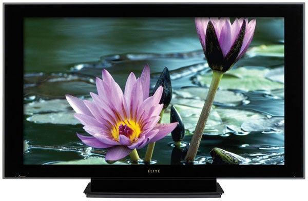 Pioneer Elite Pro-FHD1 Plasma: 50 Inches, 1080p