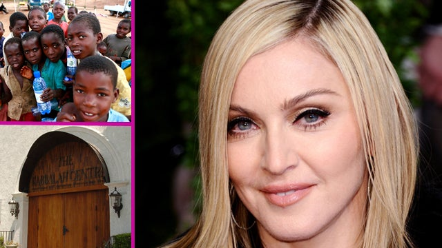 Did Madonna's Charity & The Kabbalah Centre Steal Malawi Funds?
