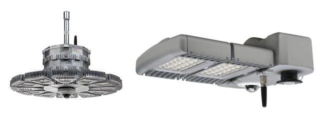 Newark's Fancy New LED Lights Have Little Spy Cams Inside