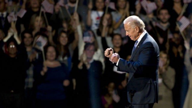 Vice President Joe Biden Is Coming to 'Parks and Recreation'