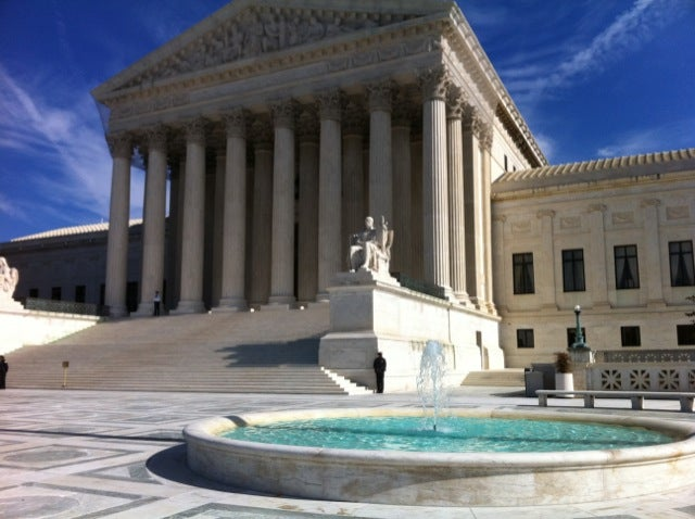 Specter of Censored Fairy Tales, Rap Music Raised in Supreme Court Video Game Case